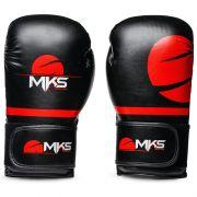 Luva de Boxe MKS Champions Pro (12oz)