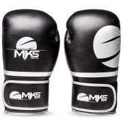 Luva de Boxe MKS Champions Fit (12oz)