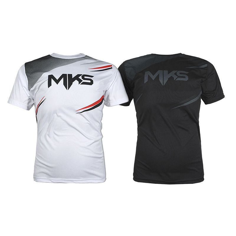 Camiseta MKS Dry Power