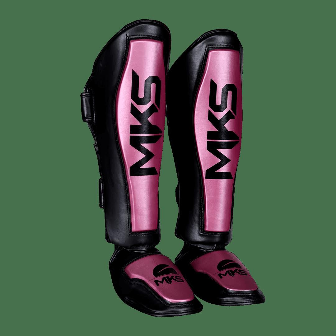 Caneleira de Muay Thai e Kickboxing MKS Energy