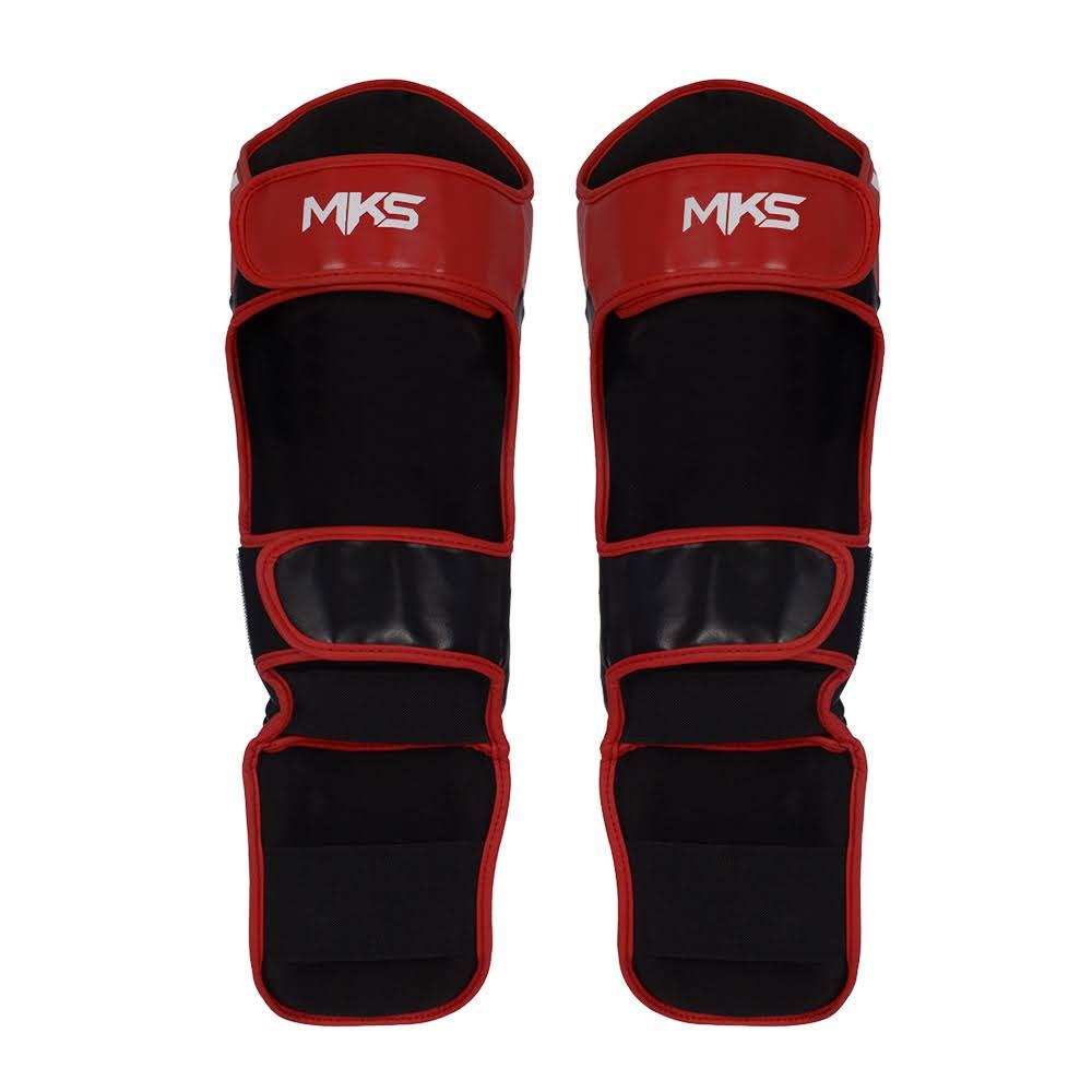 Caneleira MKS Prospect Vermelha
