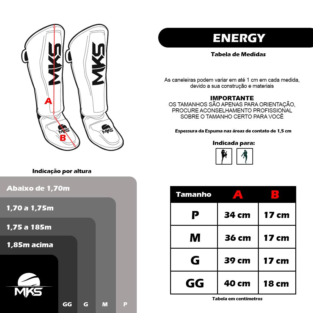 Caneleira MKS Energy