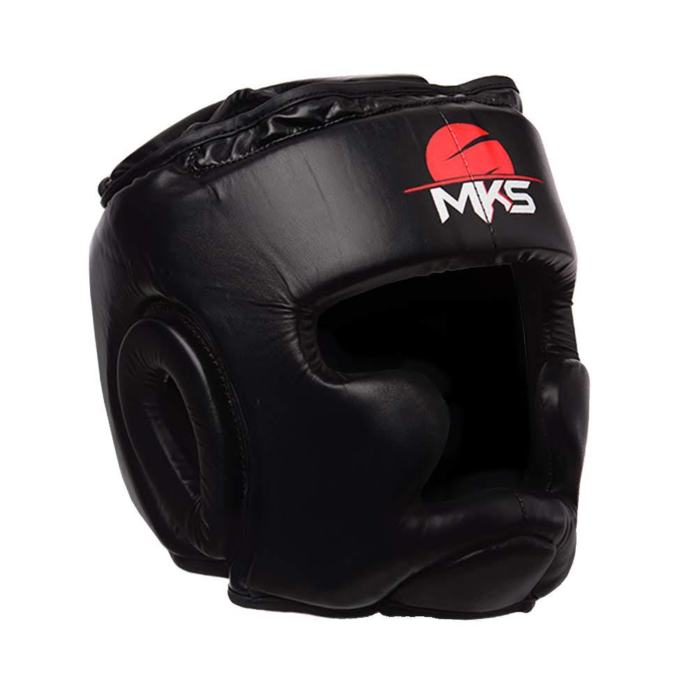 Capacete de Boxe MKS