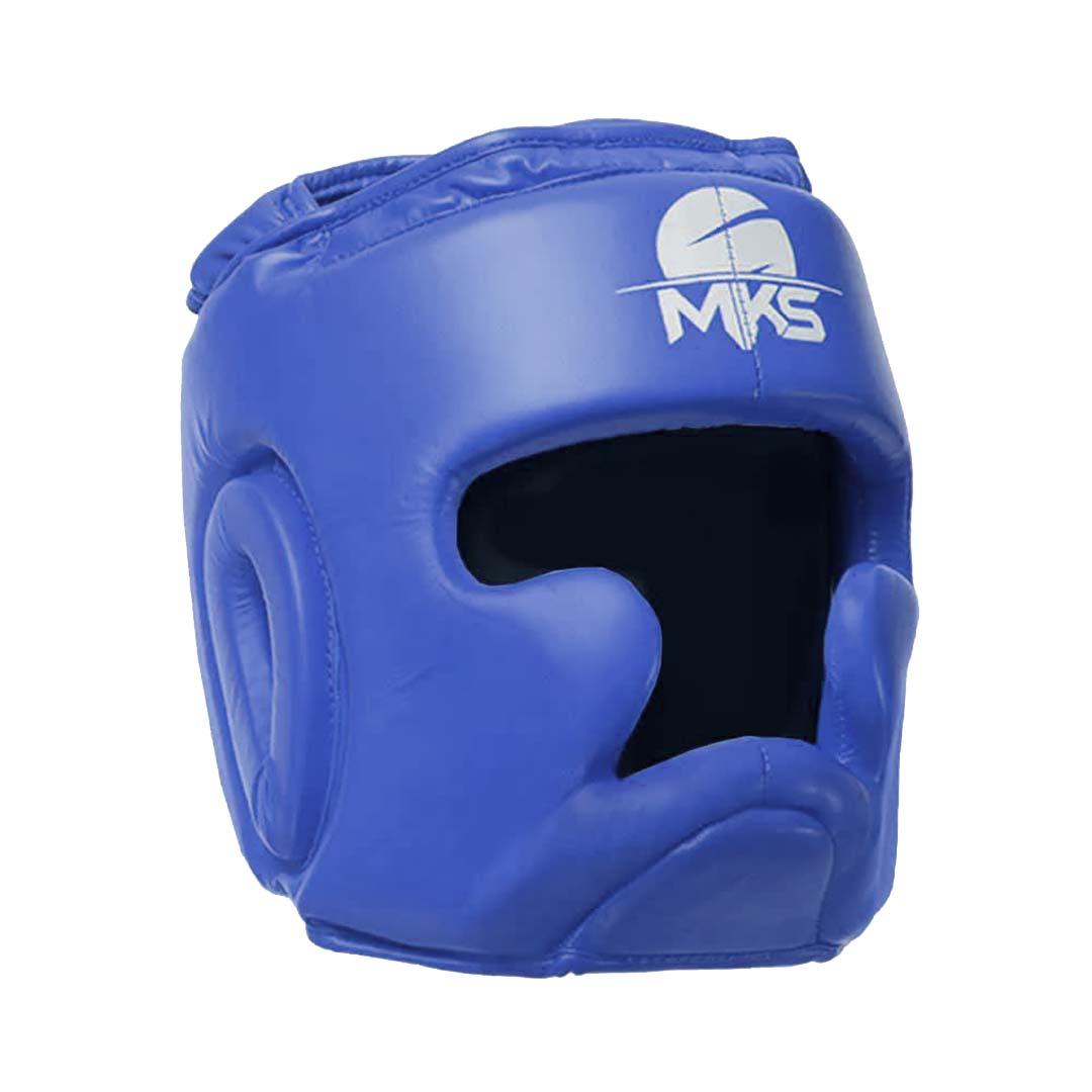 Head Guard Capacete de Boxe MKS Combat