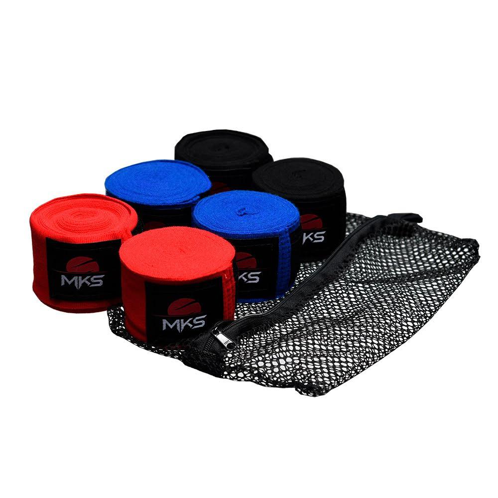Kit Prospect + Pack Bandagem
