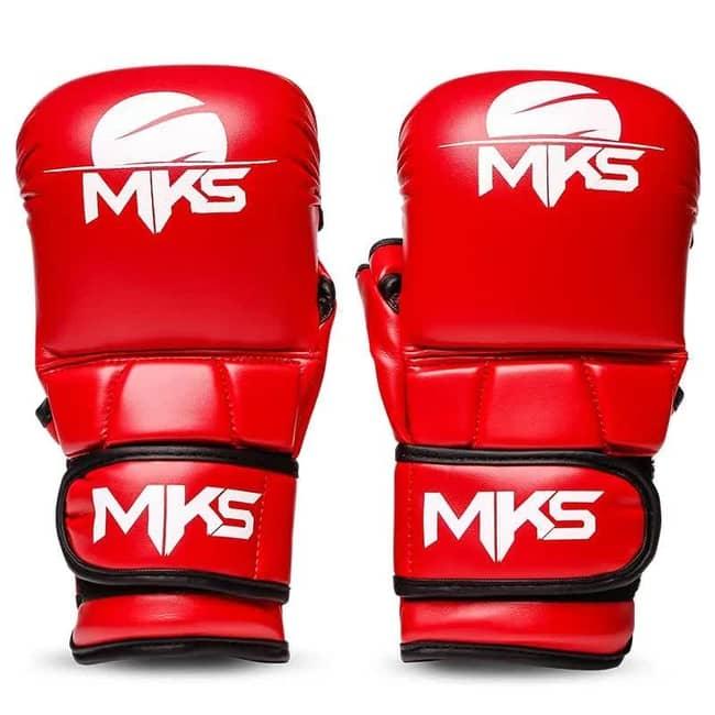 Luva de MMA Sparring MKS