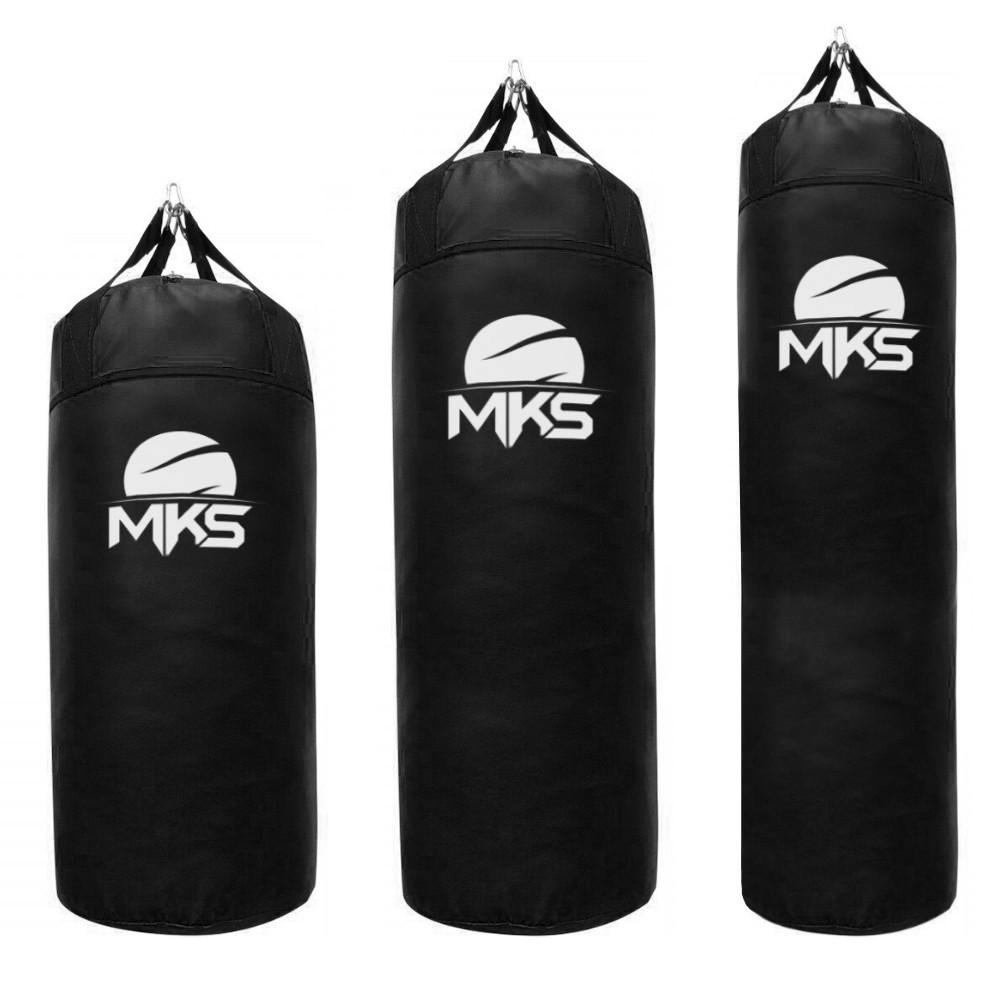 Saco de Boxe Residencial MKS (vazio) - 0,70, 0,90m, 1,20m ou 1,60m