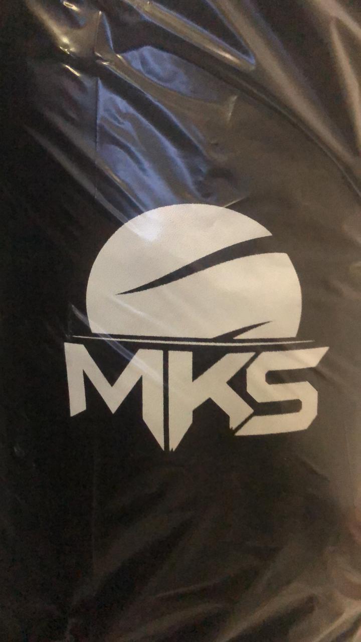 Saco de Boxe Residencial MKS (vazio) - 0,90m, 1,20m ou 1,60m