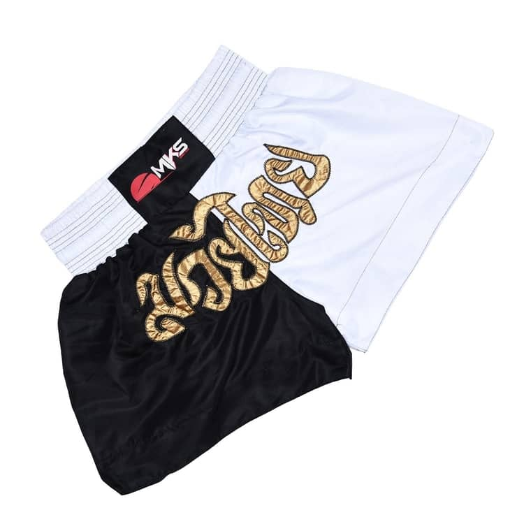 Shorts de Muay Thai MKS