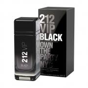 Perfume 212 VIP Black Men Carolina Herrera 100ml