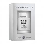 Perfume Antonio Banderas King of Seduction 100ml