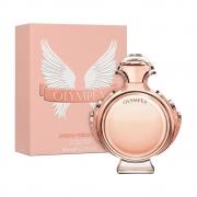 Perfume Feminino Olympea Paco Rabanne 80ml