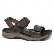 Sandália Pegada com Velcro