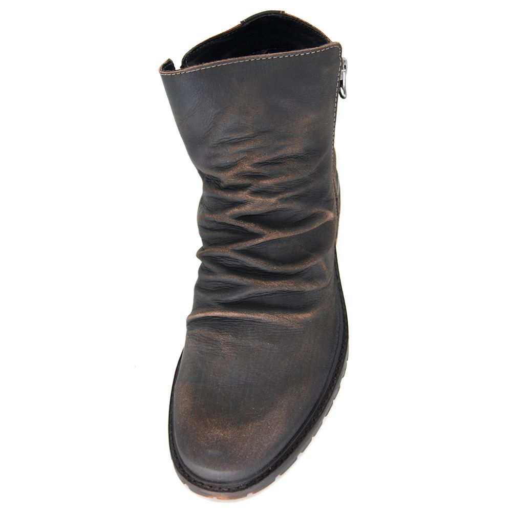 Bota Shelter Troy D'Lave Couro