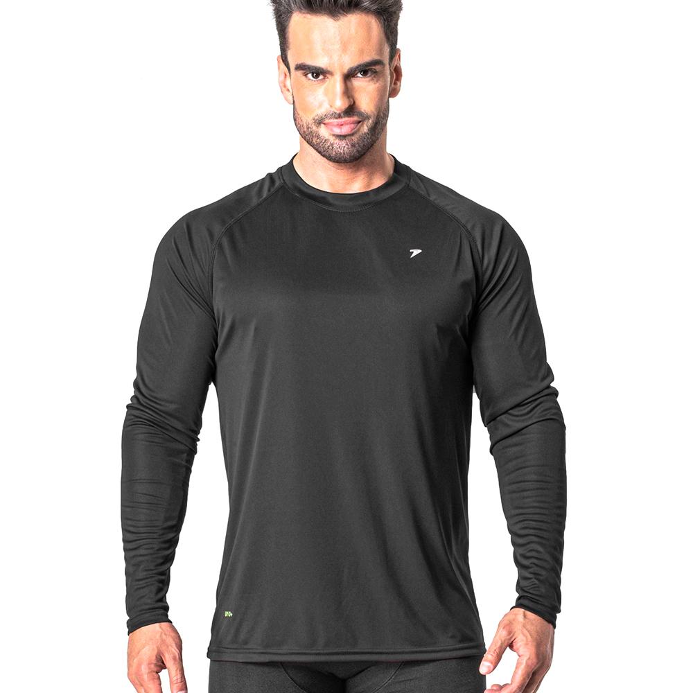 Camiseta Fator de Proteção UV50+ Poker 04054