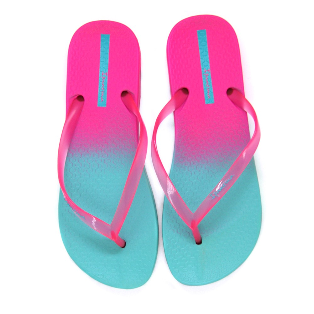 Chinelo Ipanema Color Full
