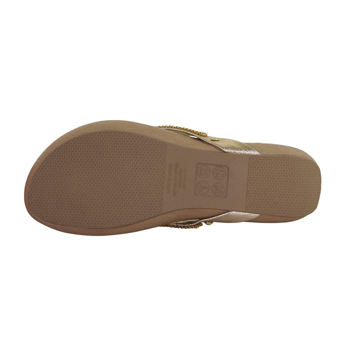 Chinelo Malu Super Comfort Camile