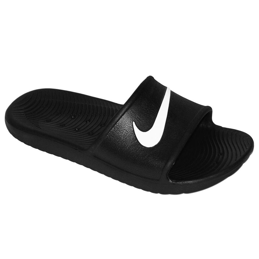 Chinelo Nike Kawa Shower Preto