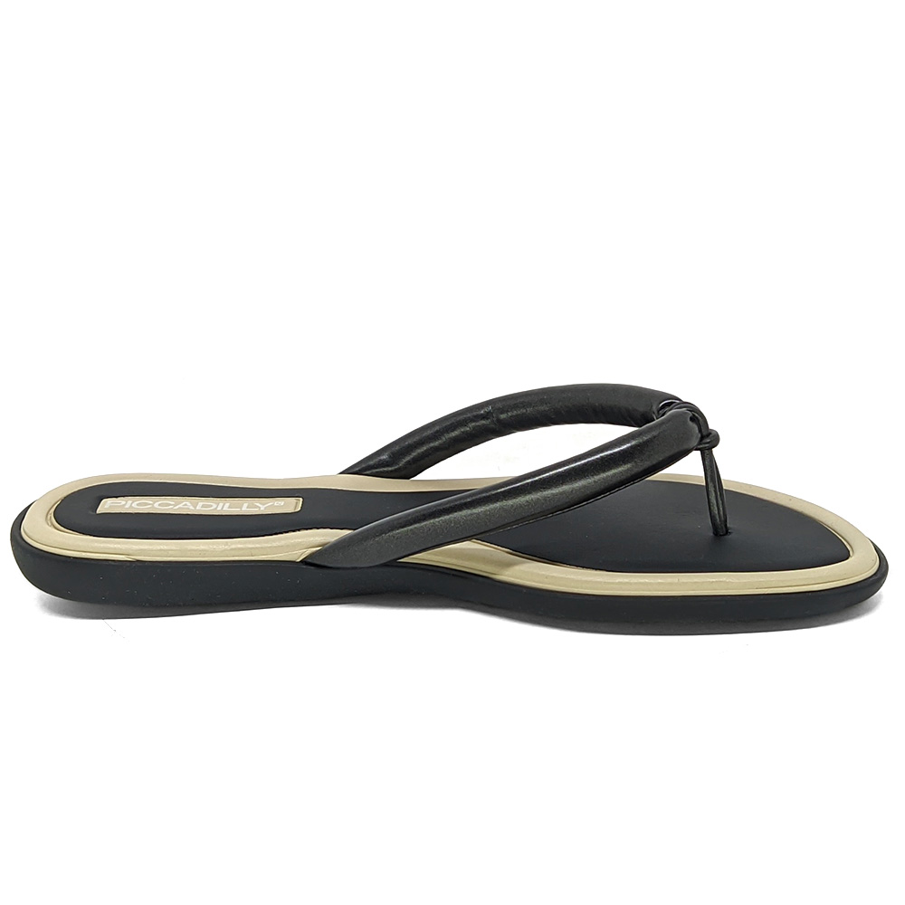 Chinelo Piccadilly Confort Luana 345001
