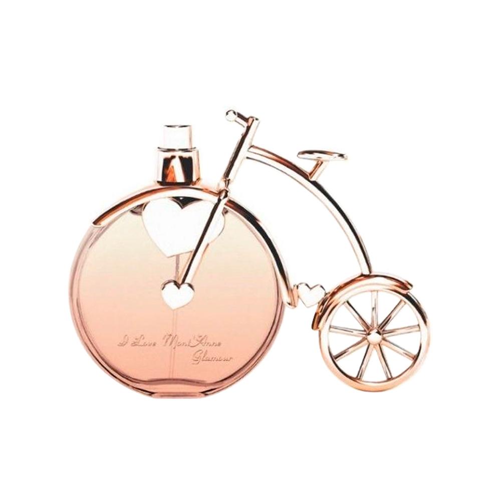 Perfume Feminino I Love Mont'Anne Glamour Luxe 100ml