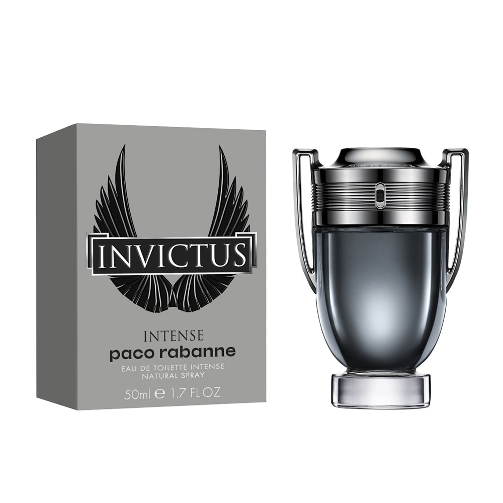 Perfume Invictus Paco Rabanne 50ml