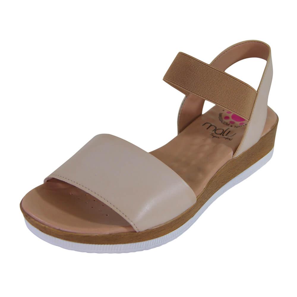 Sandália Malu Super Comfort Amabel