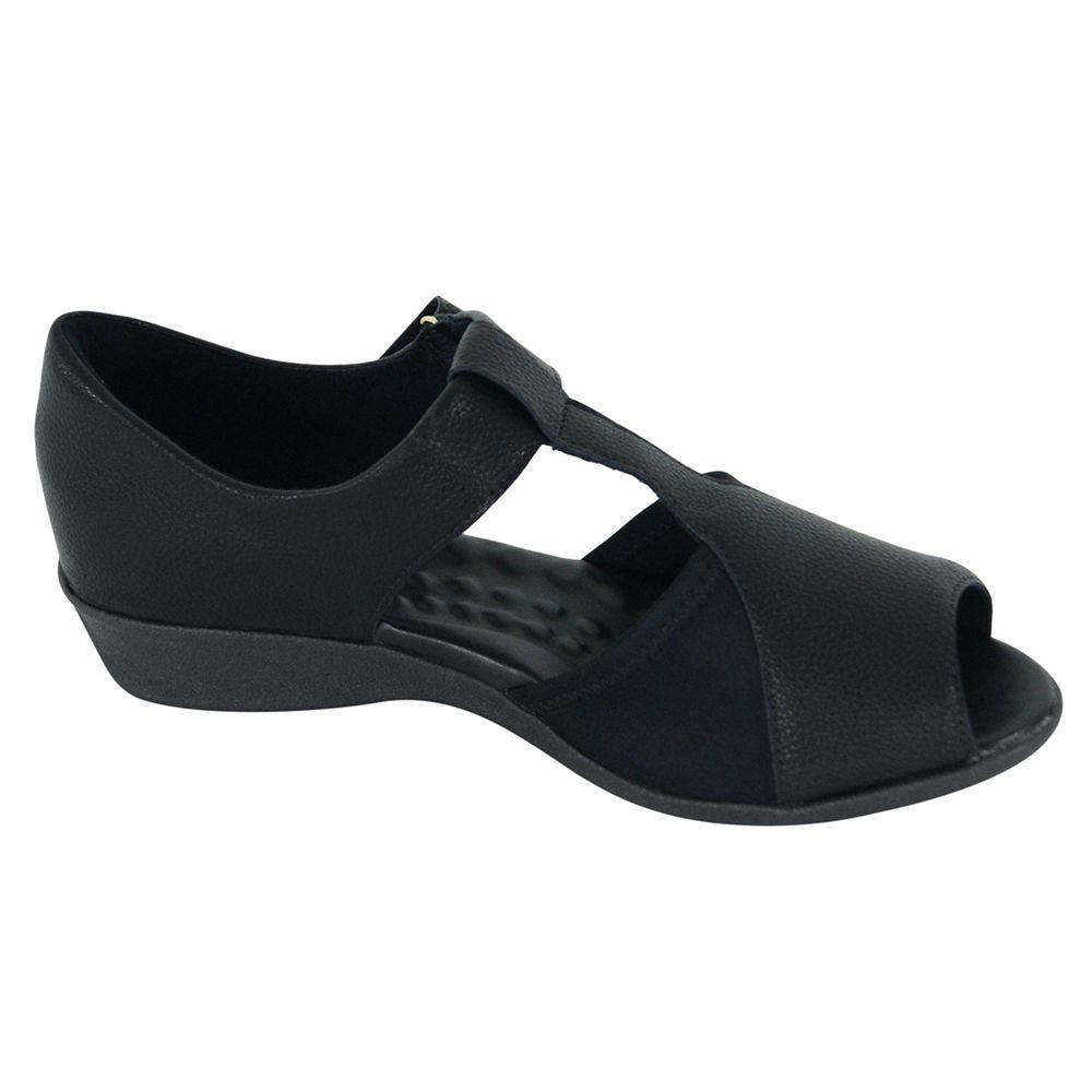 Sandália Malu Super Comfort Eloá NeoPreme