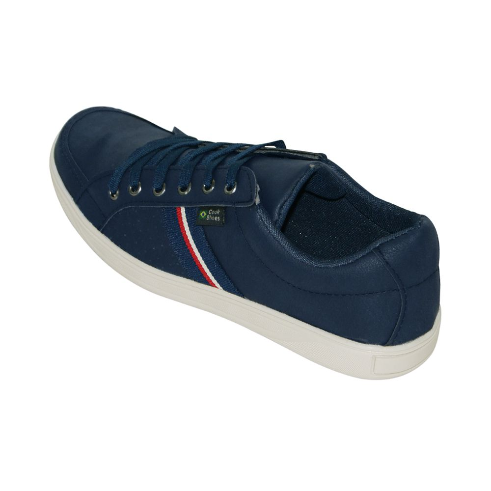 Sapatênis Cook Shoes Casual