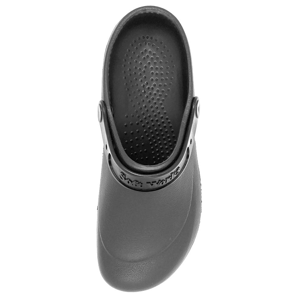 Sapato Babuche Profissional Soft Works BB60