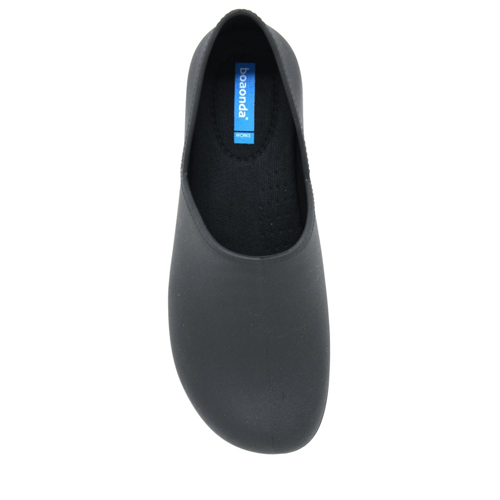 Sapato de Borracha Feminino Boa Onda Susi