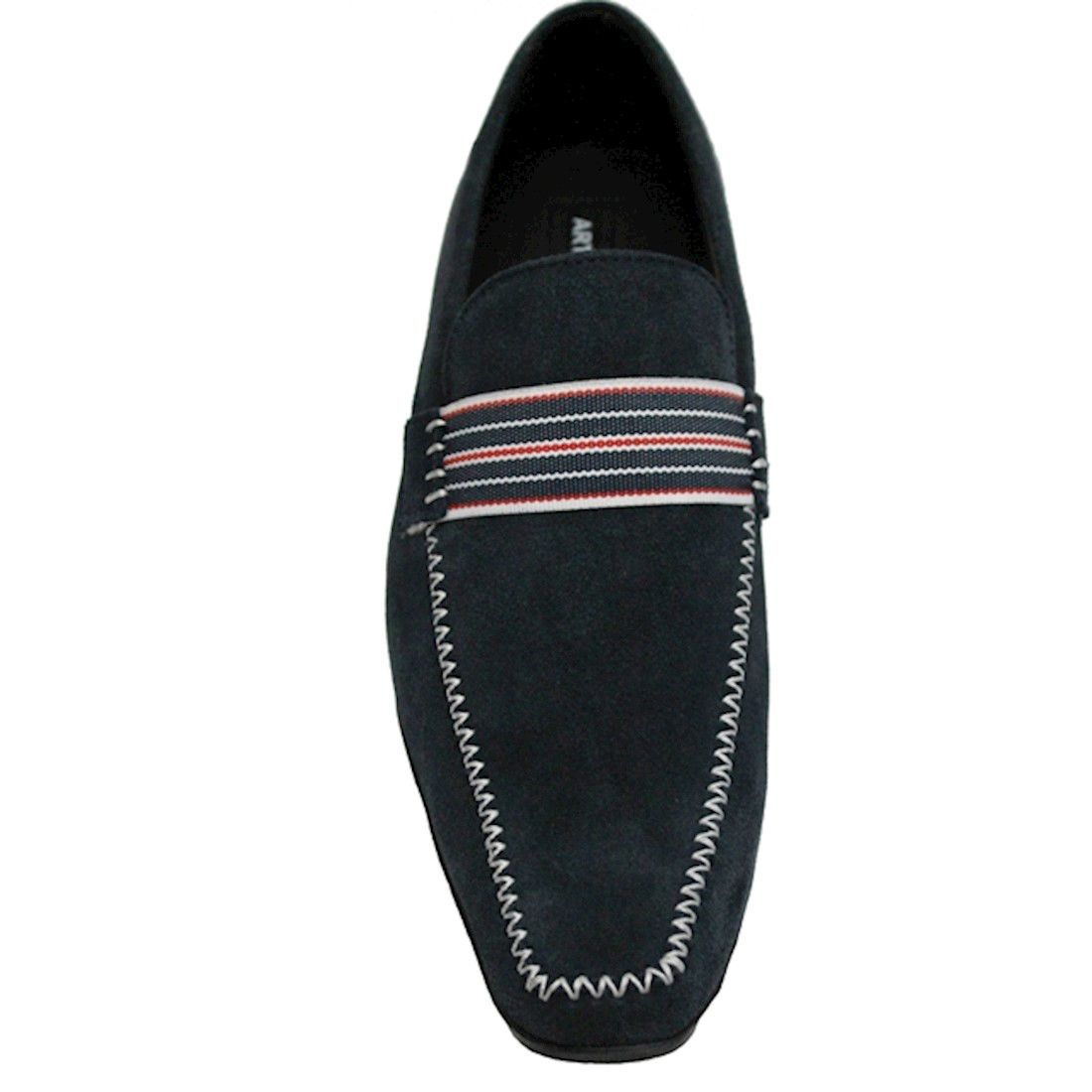 Sapato Casual Art Shoes Nobuck