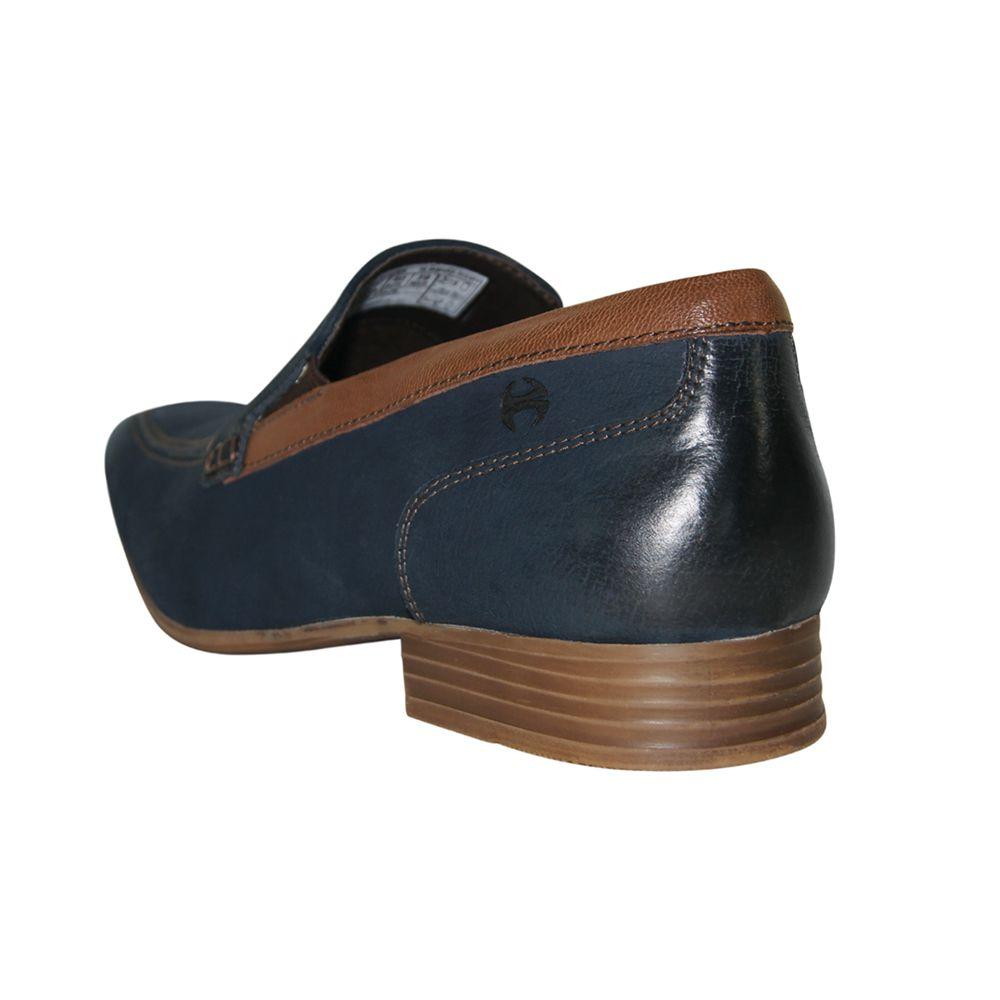 Sapato Casual Ferricelli Couro