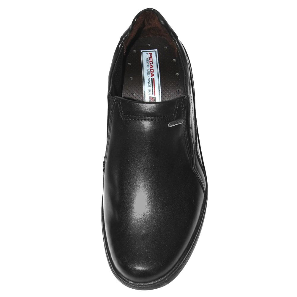 Sapato Casual Pegada Authentic Couro