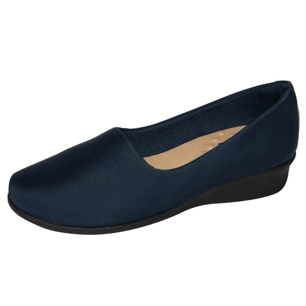 Sapato Profissional Feminino Malu Elóa