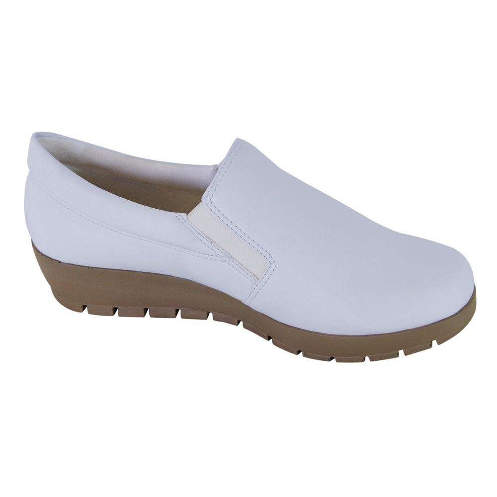 Sapato Malu Super Comfort Linha Profissional