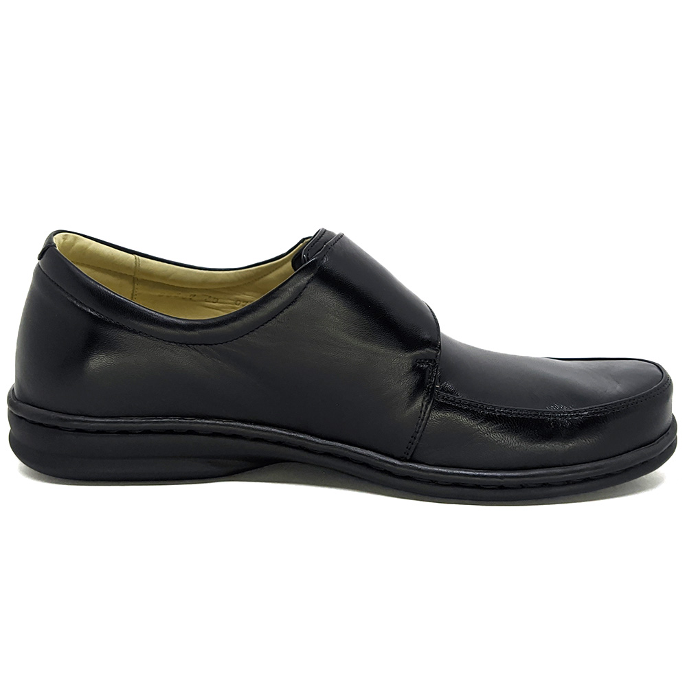 Sapato Masculino Opananken Diabetic's Line