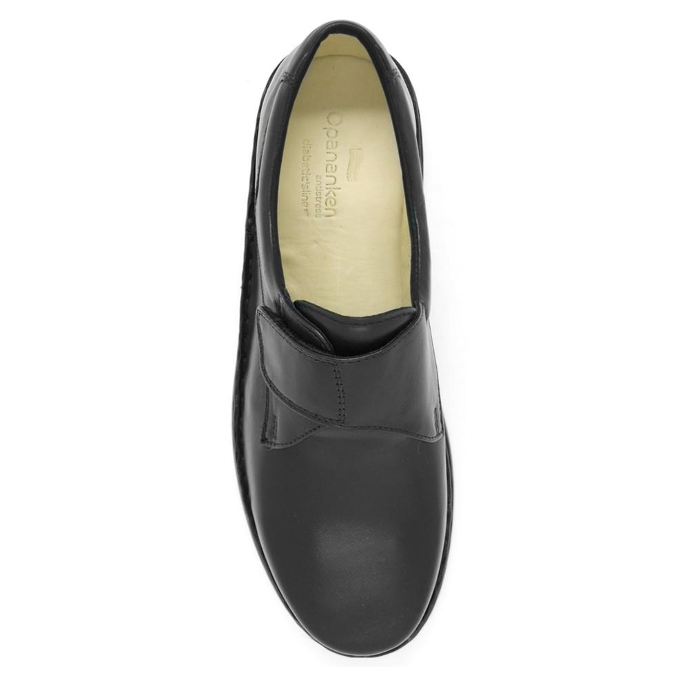 Sapato para Pés Diabéticos Opananken com Velcro