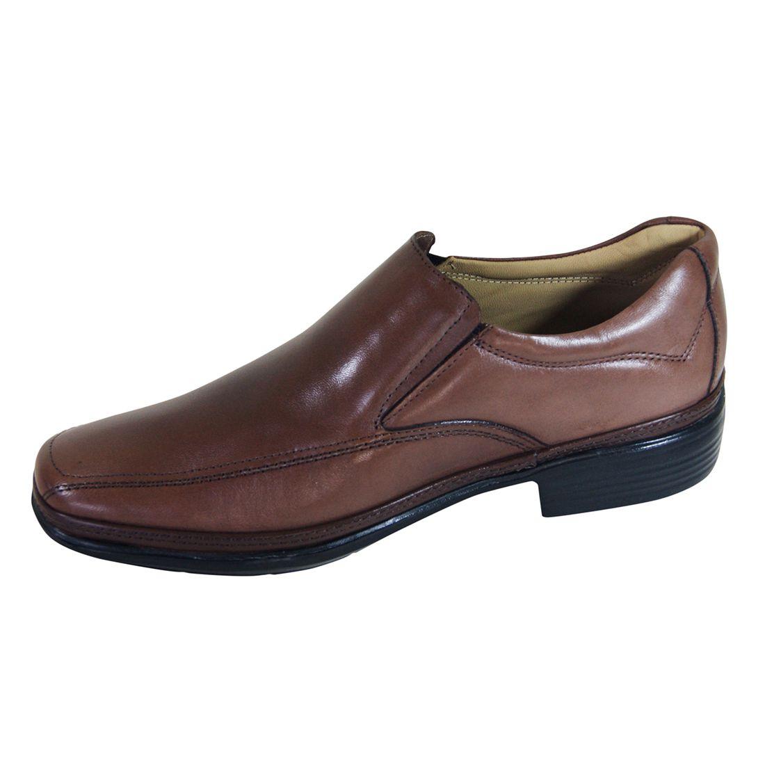 Sapato Sapatoterapia Ortopédico Captiva
