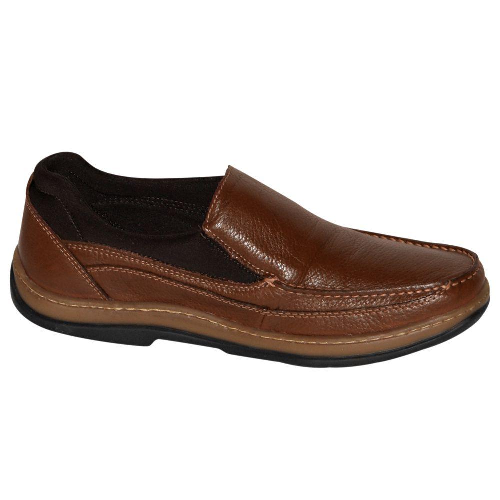 Sapato Sapatoterapia Capri Amazon Couro