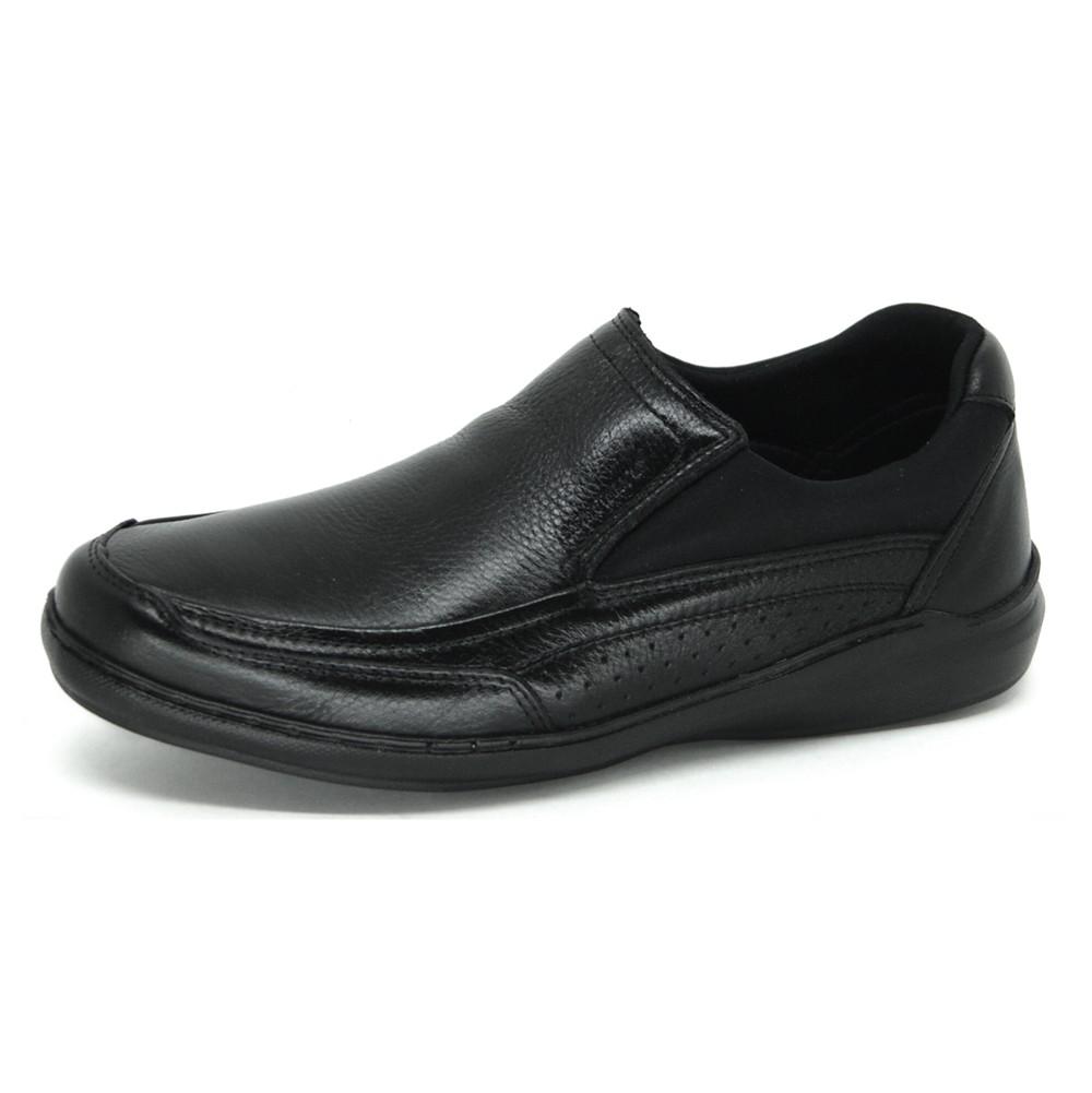 Sapato Sapatoterapia Versailles Air Float Couro