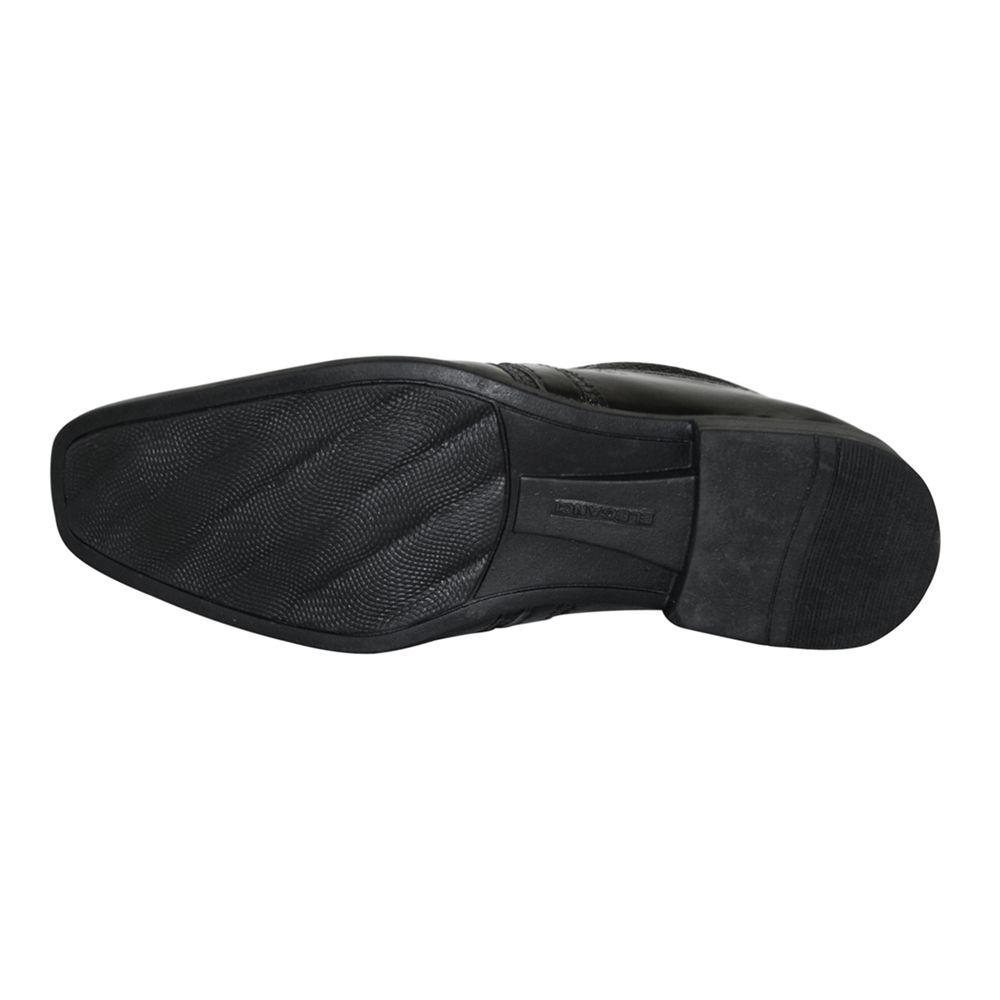 Sapato Social Eleganci Loafer Verniz