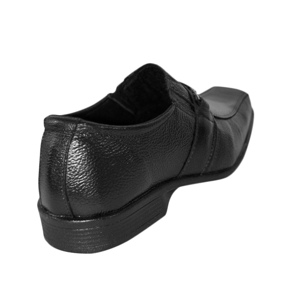Sapato Social Fox Couro Loafer
