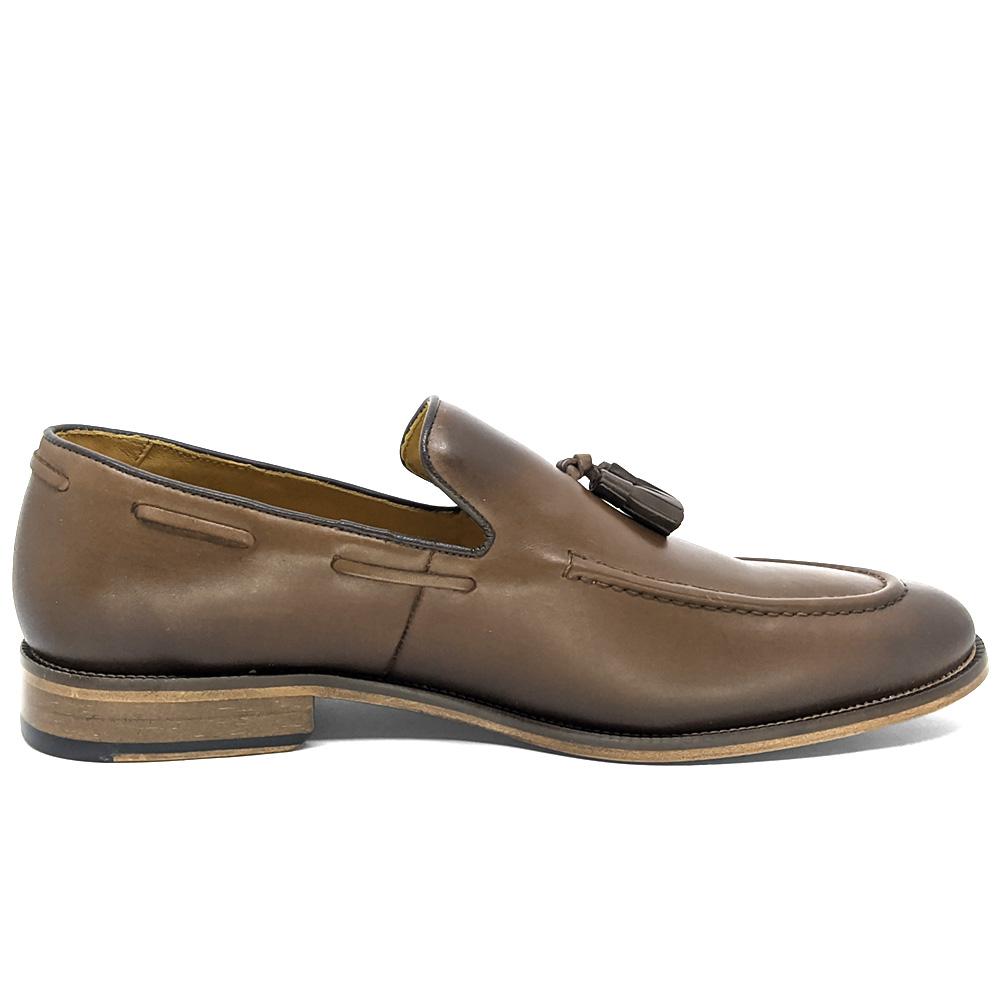 Sapato Social Masculino Loafer Villione