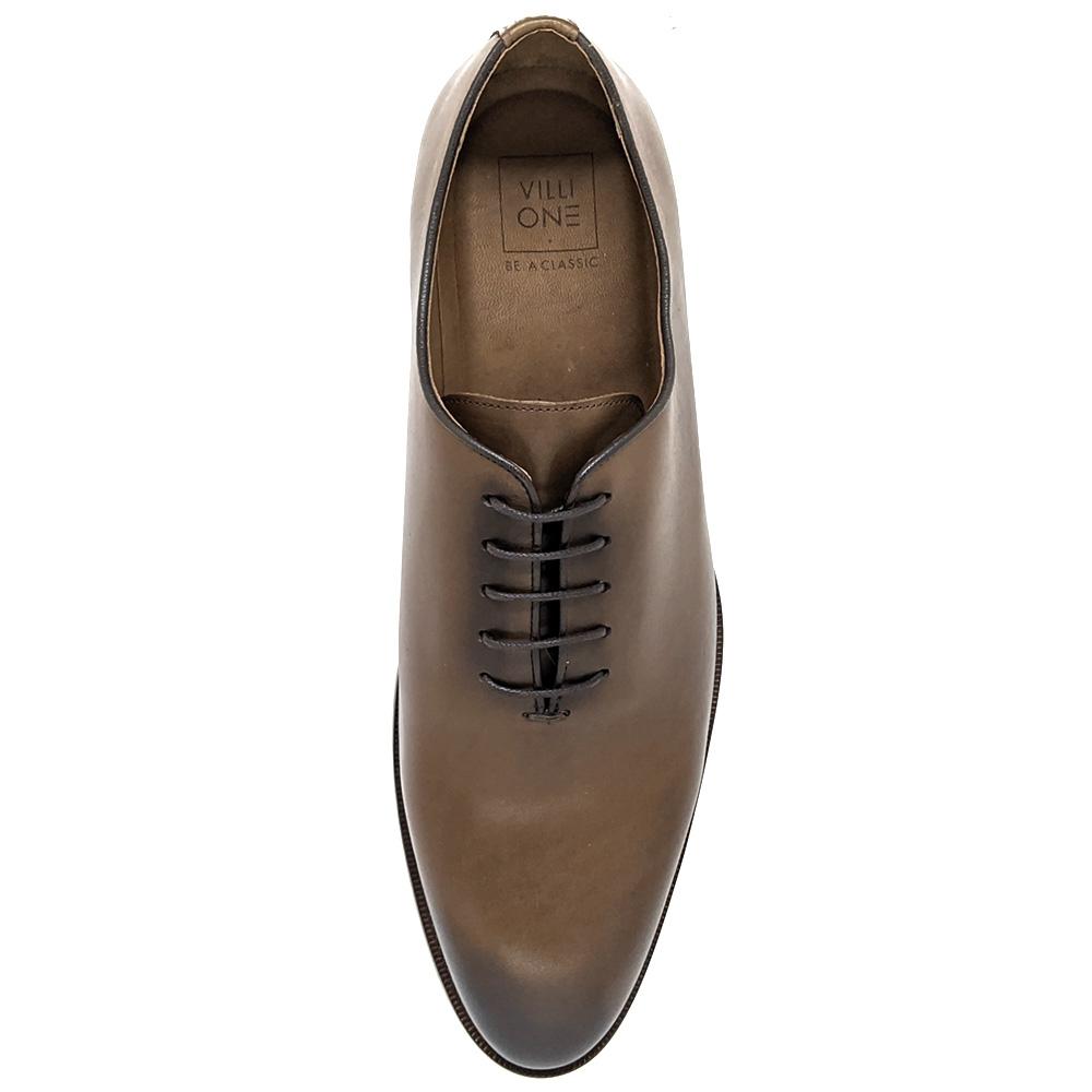 Sapato Social Masculino Oxford Villione