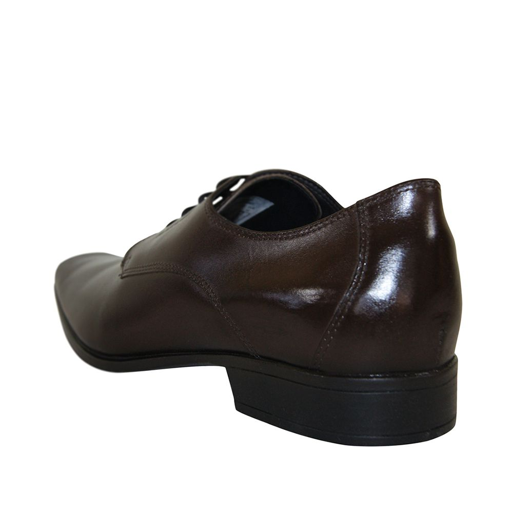 Sapato Social Rafarillo Vegas Classic Cadarço