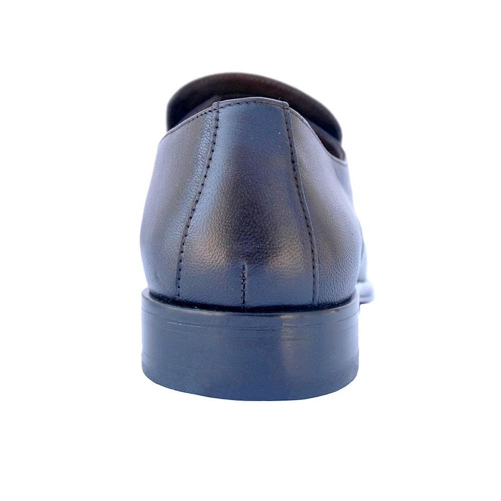 Sapato Social Sândalo Bourbon