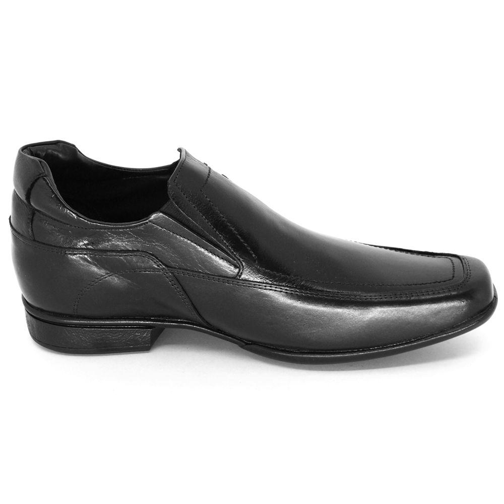 Sapato Social Sândalo com Elevação UP