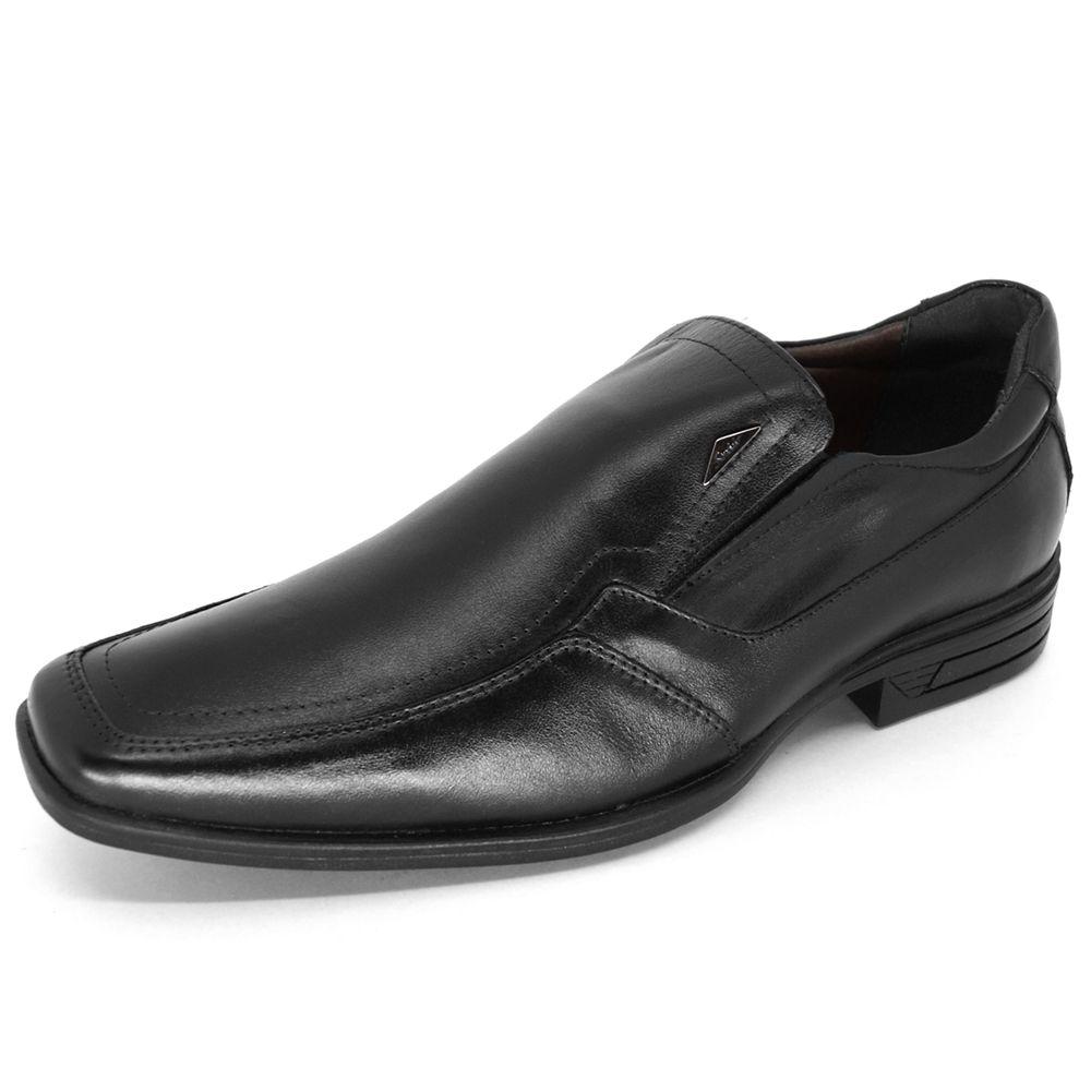 Sapato Social Sândalo Corolla Sem Cadarço