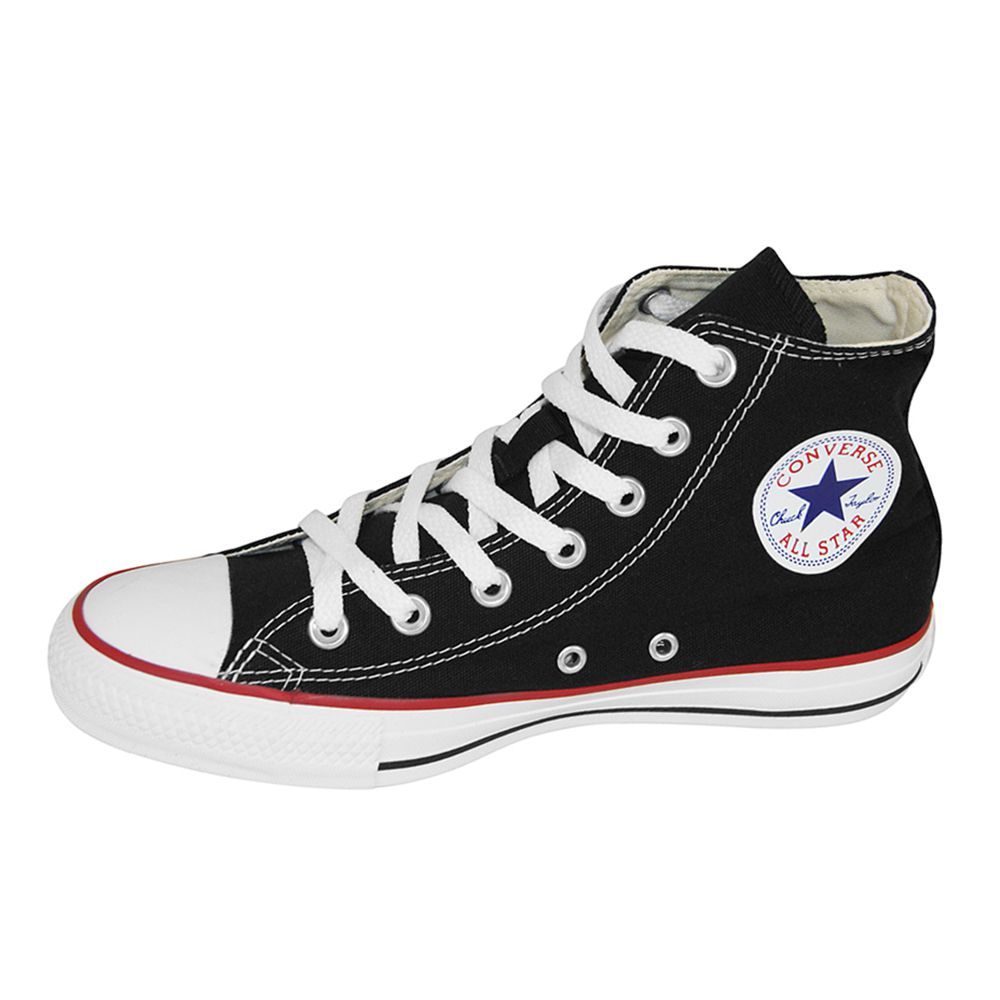 Tênis Converse All Star Chuck Taylor Cano Alto