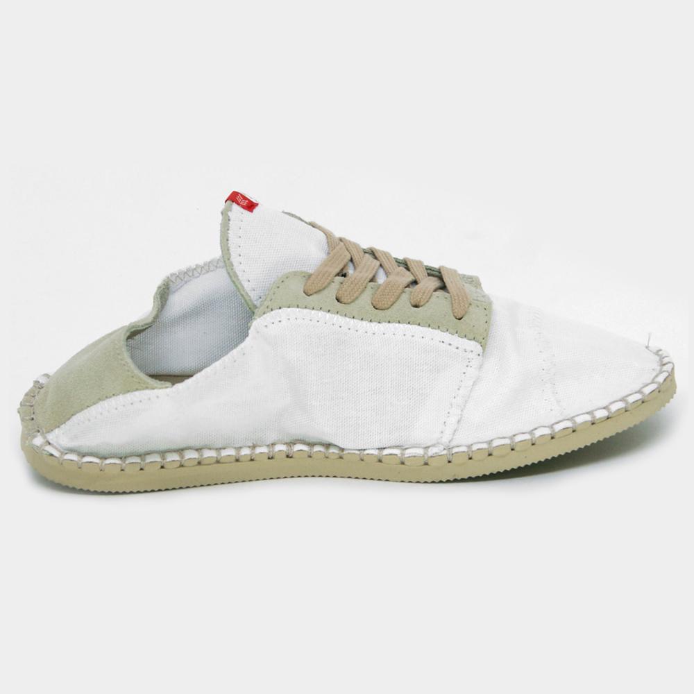 Tênis Havaianas Com Cadarço Origine Sneaker III